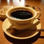 Rigorettobaandoguriru - コーヒー