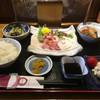 めんと大皿おばんざい 津弥や - 料理写真:小鉢はゴーヤ料理、肉団子&ナス料理、ポテサラ。