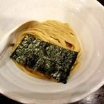 札幌 Fuji屋 - 麺ハーフ