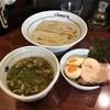 clover - 料理写真:特製つけ麺 ニボ