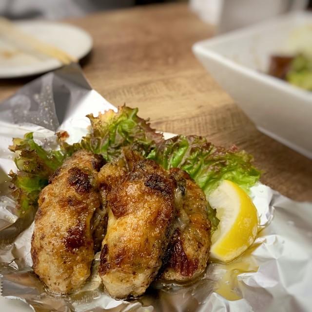 鉄心 大森店の料理の写真