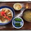 金沢食堂 - 料理写真:焼肉丼 850円