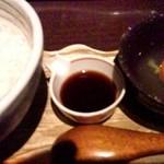 11322600 - 日本一のこだわり玉子かけご飯