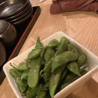 オリーブオイル天ぷらと和酒 サカツヤ-