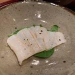 天ぷら 畑中 -