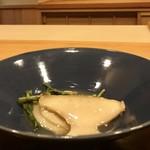 魚料理 青柳 -