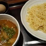 113225680 - 味玉つけ麺