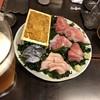 三代目 田兵衛 串や - 料理写真: