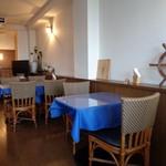 Cafe&Restaurant Nagisa -