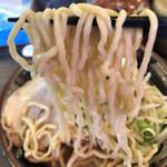 113231616 - ガチブタラーメン麺リフト