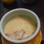 玄海寿司 - 茶碗蒸し