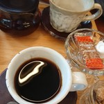 Cafe ほんぐう - ドリンク写真: