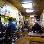 ランチハウス美味しん坊 板橋本町店 -