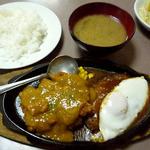 ランチハウス美味しん坊 板橋本町店 - 美味しん坊セット