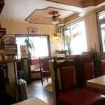 中国料理富士 - 店内