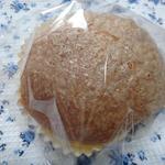 オルブロート パンジー - デニッシュ生地のメロンパン
