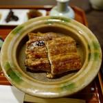 大國屋鰻兵衛 - 料理写真: