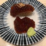 くりや - 鱒子の味噌漬け!味噌味レスの素晴らしい仕事!旨い!
