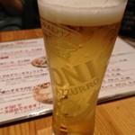 ピッツェリア・トラットリア・アッソ・ダ・ヤマグチ -