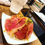肉天国 -