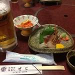 民宿&和風グリル瀬戸 - 料理写真: