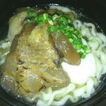 レストラン サンピア - バイキング料理 (沖縄そば)