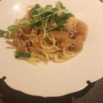 グリルダイニング マキビ - 料理写真: