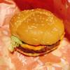 マクドナルド - 料理写真:ワイルドスパイシービーフ 390円