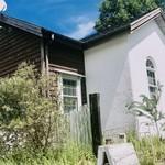 La petite maison - 外       観 (全体像)
