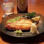 ダイニング むすたき - つぼ鯛焼き ¥800