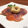 ティア ユミコ - 料理写真:Chorizo de Cerdo Ibérico