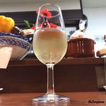 ティア ユミコ - Vino de Jerez Fino
