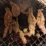 シンちゃん - セセリ