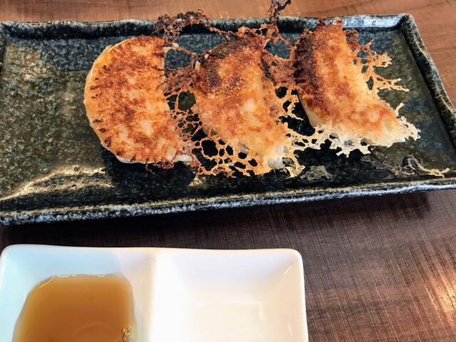 拉麺 いさりび>