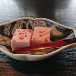 京料理・寿司 茶寮 -