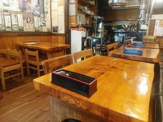 オムニ食堂 3号店