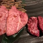 上小沢邸 - 特選タレ肉
