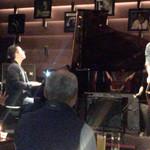GARDEN CAFE LIFETIME - 大林武司 ニューヨークトリオのライブ