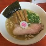 はまんど横須賀 - 料理写真:はまんど720円