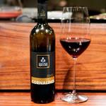 osteria LIU - ワイン