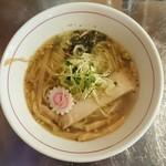 麺家 かん太郎 - 料理写真: