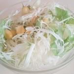 NIMTA - 料理写真:サラダ