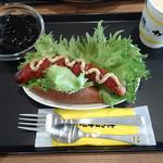 からこカフェ - 料理写真: