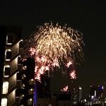 Hachiku - 枝垂の下に赤い閃光