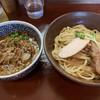 くまがい - 料理写真:「つけ麺」(節・300g)