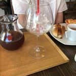 ブラウンカフェ - ドリンク写真: