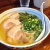 まる玉 - 料理写真:まる玉らーめんチャーシュー入り  1,000円