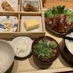 うちの食堂 - 料理写真: