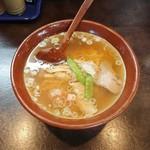 麺しょう - 料理写真:ラーメン 600円