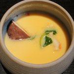 旬鮮台所 Zen - 茶碗蒸し